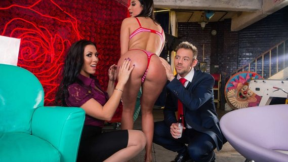 Anissa Kate, Rachel Starr in You Can Cream On Me. Check out Anissa Kate, Rachel Starr in You Can Cream On Me on FRPRN.com