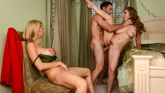 Alexis Fawx, Lena Paul in A Brazzers Christmas Special: Part 4. Check out Alexis Fawx, Lena Paul in A Brazzers Christmas Special: Part 4 on FRPRN.com