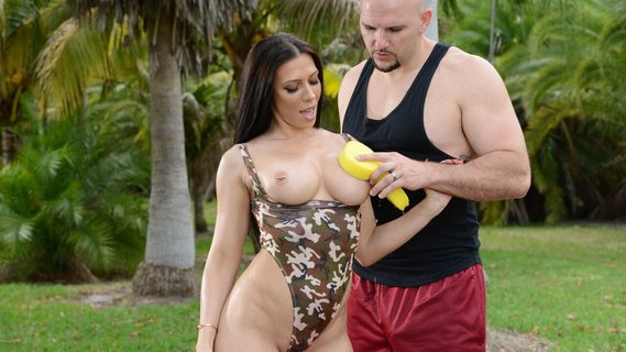 Rachel Starr in Pornstar Bootcamp. Check out Rachel Starr in Pornstar Bootcamp on FRPRN.com
