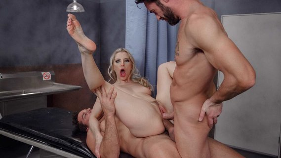 Ashley Fires in She's Crazy For Cock! Part 2. Check out Ashley Fires in She's Crazy For Cock! Part 2 on FRPRN.com