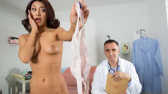 Kara Faux in Virgin Medical Massage. Check out Kara Faux in Virgin Medical Massage on FRPRN.com