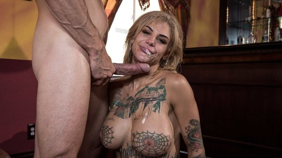 Bonnie Rotten in Rack 'Em Up!. Check out Bonnie Rotten in Rack 'Em Up! on FRPRN.com