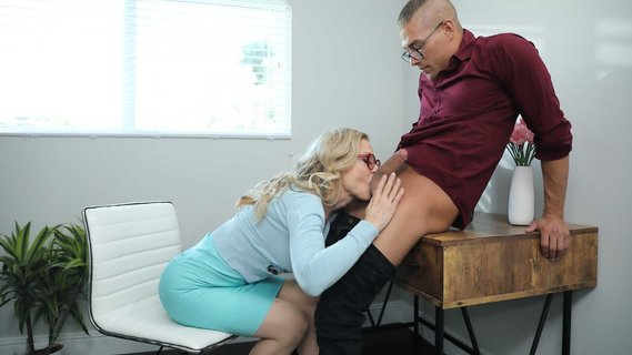 Nina Hartley in Nina's Chapel of Lust Part 1. Check out Nina Hartley in Nina's Chapel of Lust Part 1 on FRPRN.com