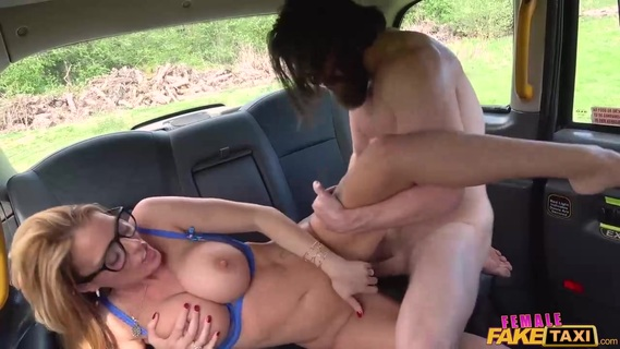 Man offers Stacey Saran money and fucks her in the taxi. Check out Man offers Stacey Saran money and fucks her in the taxi on FRPRN.com