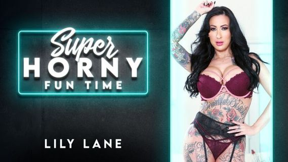 Huge tits and dildo in hairy pussy of inked Lily Lane. Check out Huge tits and dildo in hairy pussy of inked Lily Lane on FRPRN.com