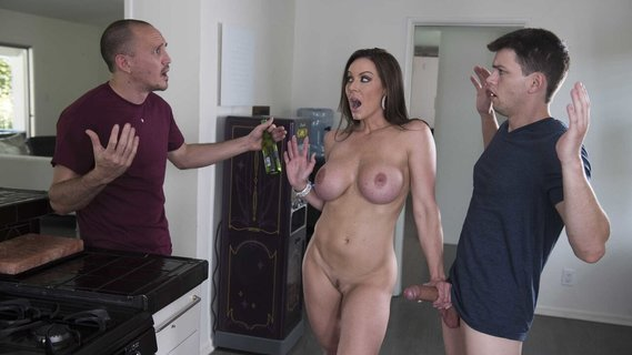 Kendra Lust in Need A Hand?. Check out Kendra Lust in Need A Hand? on FRPRN.com