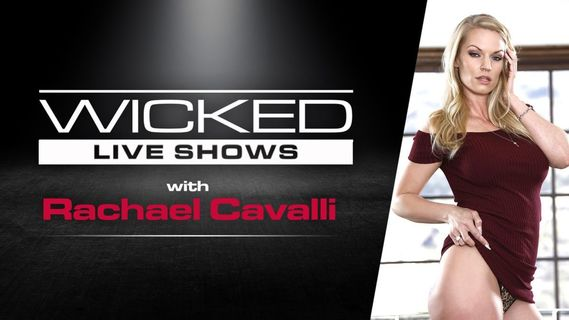 Rachael Cavalli in Wicked Live - Rachael Cavalli. Check out Rachael Cavalli in Wicked Live - Rachael Cavalli on FRPRN.com