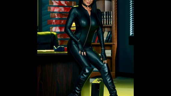 Romi Rain in Deadly Rain: Episode Two. Check out Romi Rain in Deadly Rain: Episode Two on FRPRN.com