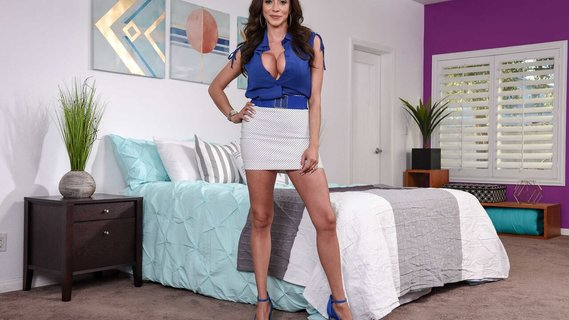 Ariella Ferrera in Ariella Ferrera fucking in the bedroom with her bubble butt. Check out Ariella Ferrera in Ariella Ferrera fucking in the bedroom with her bubble butt on FRPRN.com