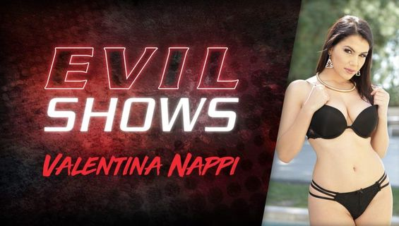 Valentina Nappi in Evil Shows - Valentina Nappi. Check out Valentina Nappi in Evil Shows - Valentina Nappi on FRPRN.com