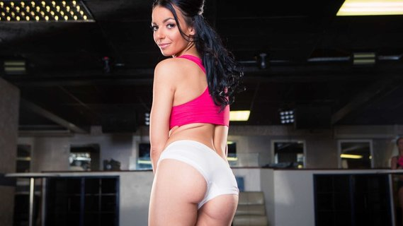 Sophia Laure in Sweaty Ass Workout. Check out Sophia Laure in Sweaty Ass Workout on FRPRN.com