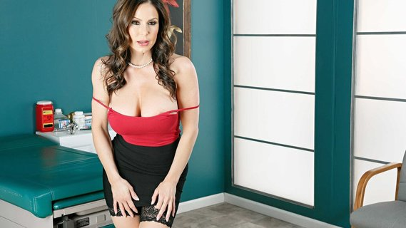 Kendra Lust, Nicole Aniston in Doc, We're Stuck. Check out Kendra Lust, Nicole Aniston in Doc, We're Stuck on FRPRN.com