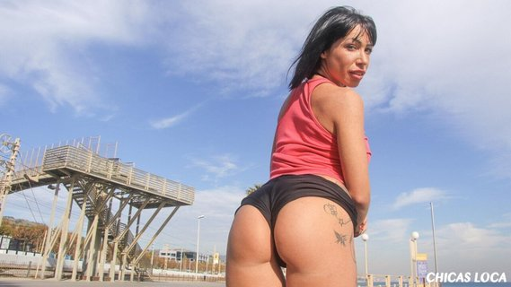 Suhaila Hard in Busty Spanish MILF Suhaila Hard fucks in an abandoned building. Check out Suhaila Hard in Busty Spanish MILF Suhaila Hard fucks in an abandoned building on FRPRN.com