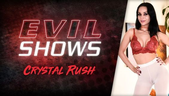 Crystal Rush in Evil Shows - Crystal Rush. Check out Crystal Rush in Evil Shows - Crystal Rush on FRPRN.com
