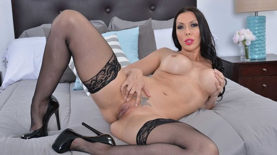 Rachel Starr in Rachel Starr fucking in the bedroom with her tits. Check out Rachel Starr in Rachel Starr fucking in the bedroom with her tits on FRPRN.com