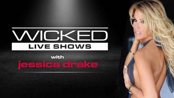 Jessica Drake in Wicked Live - Jessica Drake 2. Check out Jessica Drake in Wicked Live - Jessica Drake 2 on FRPRN.com