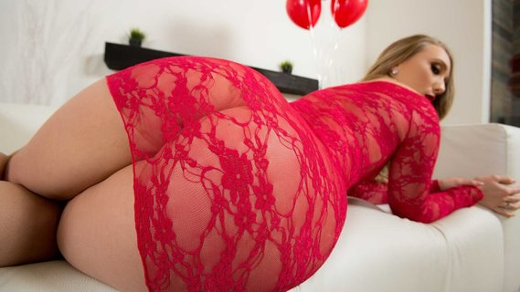 AJ Applegate in Earning My Valentine. Check out AJ Applegate in Earning My Valentine on FRPRN.com