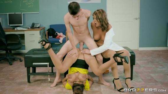 August Ames, Isis Love in A Tip To The School Nurse. Check out August Ames, Isis Love in A Tip To The School Nurse on FRPRN.com