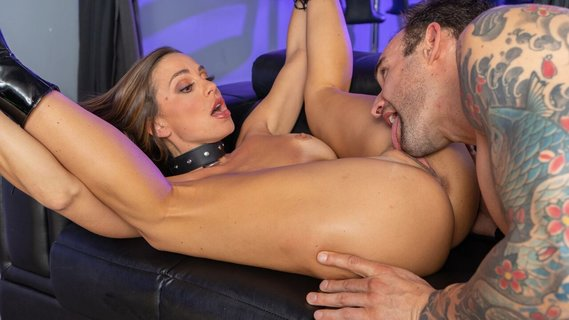Man spends a good time fucking pornstar Abigail Mac. Check out Man spends a good time fucking pornstar Abigail Mac on FRPRN.com