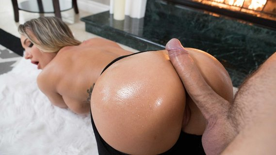 Fuck buddy analyzes Cali Carter by the burning fireplace. Check out Fuck buddy analyzes Cali Carter by the burning fireplace on FRPRN.com