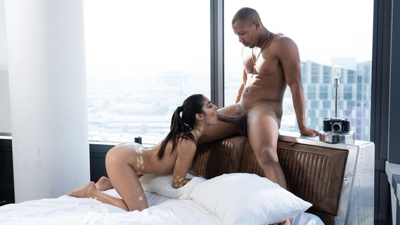 Emily Willis is always ready for interracial fuck. Check out Emily Willis is always ready for interracial fuck on FRPRN.com