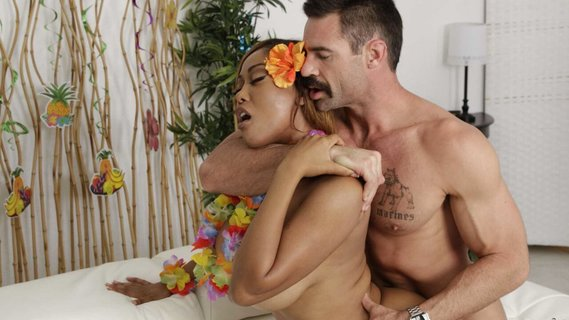 Very romantic sex with exotic princess Moriah Mills. Check out Very romantic sex with exotic princess Moriah Mills on FRPRN.com