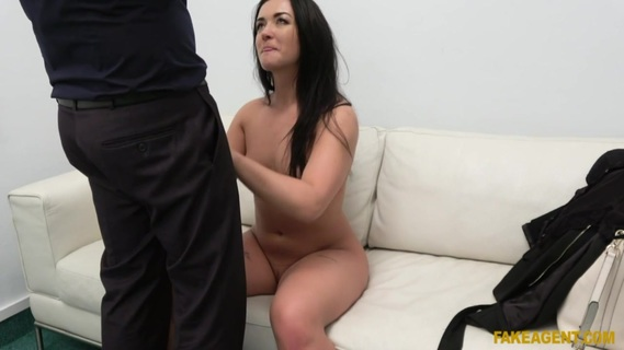 Czech brunette Sofia De Bum spreads legs for fake agent. Check out Czech brunette Sofia De Bum spreads legs for fake agent on FRPRN.com