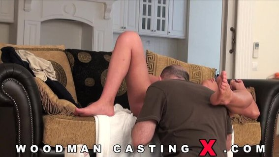 Russian MILF Nataly Gold comes to casting to be double banged. Check out Russian MILF Nataly Gold comes to casting to be double banged on FRPRN.com