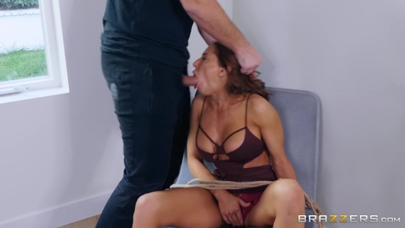 Madison Ivy has fun with burglar and receives facial cumshot. Check out Madison Ivy has fun with burglar and receives facial cumshot on FRPRN.com