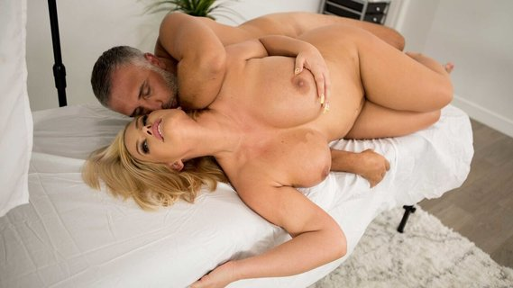 Booty Julie Cash gets fucked and facialized by masseur. Check out Booty Julie Cash gets fucked and facialized by masseur on FRPRN.com