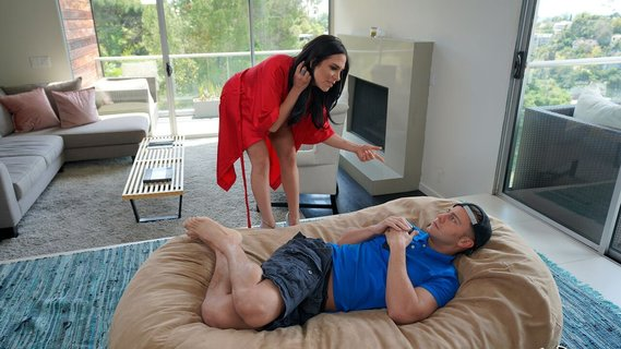 Jaclyn Taylor in Jaclyn Taylor Fucks her Step-Son. Check out Jaclyn Taylor in Jaclyn Taylor Fucks her Step-Son on FRPRN.com