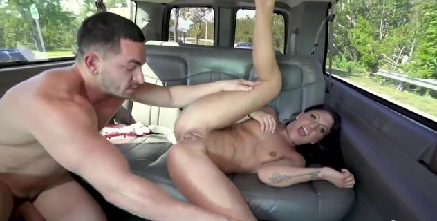 Alissa Avni greatly fucked by man from the porn van. Check out Alissa Avni greatly fucked by man from the porn van on FRPRN.com