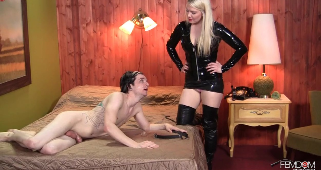видео молодая госпожа и раб-кй3