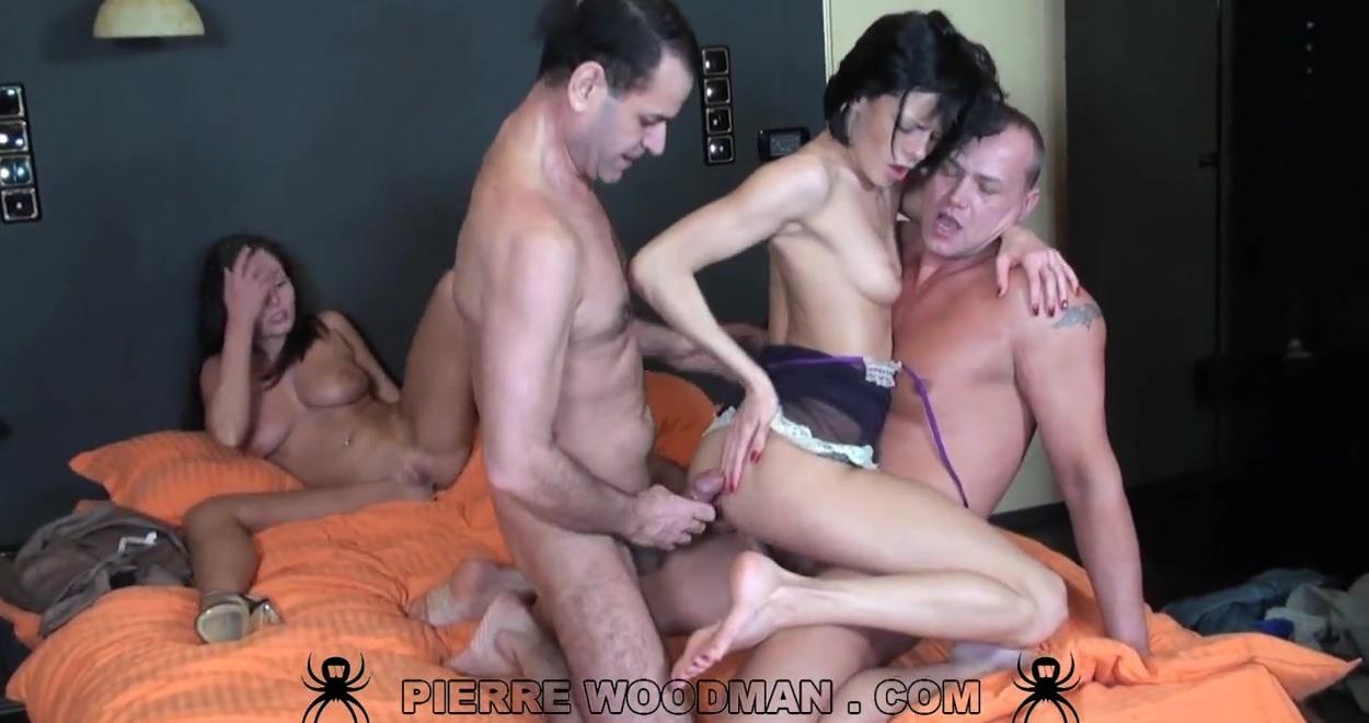 смотреть порно ролики групповой кастинг-це1