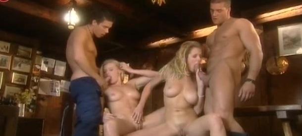порнофильм снежные-еч1