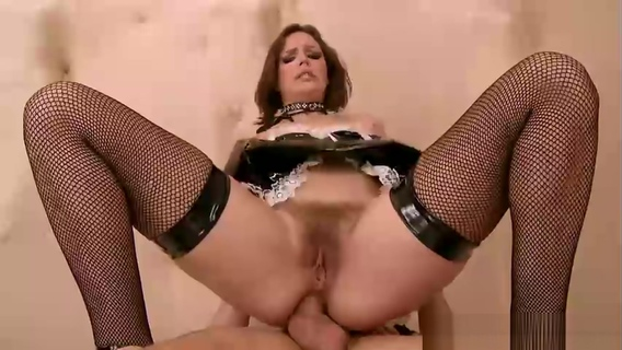 Bobbi Starr - Maid to fuck. Bobbi Starr