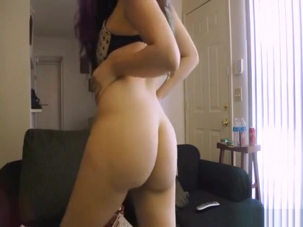 Busty girl with purple hair stripping and teasing on webcam. The World's Best Free Amateur Porn Tube. The Largest Community with Real People Attended in Homemade Porn. Copyright © 2006-2019 HClips. All rights reserved.