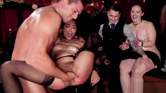 Hot submissive slave serve orgy ball. The World's Best Free Amateur Porn Tube. The Largest Community with Real People Attended in Homemade Porn. Copyright © 2006-2019 HClips. All rights reserved.