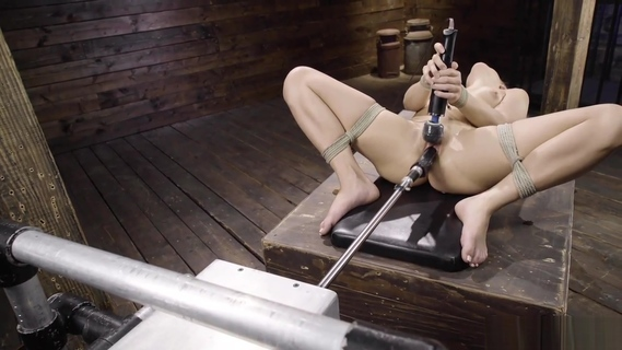 Blonde in rope bondage machine fucked. The World's Best Free Amateur Porn Tube. The Largest Community with Real People Attended in Homemade Porn. Copyright © 2006-2020 HClips. All rights reserved.
