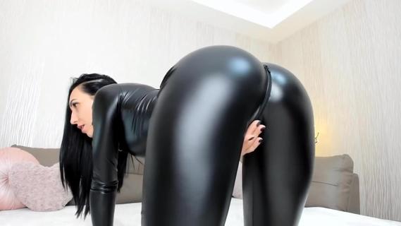 Leggings porno in Tights Teen