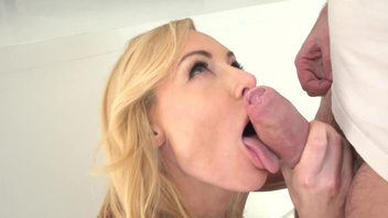 Captivating Kayden Kross is exhausted with hard pussy-drilling. Captivating Kayden Kross is exhausted with hard pussy-drilling
