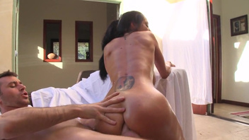 First class fucking session features gorgeous Ava Addams. ...