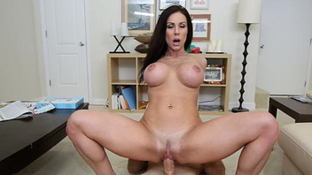 Fantastic Kendra Lust showing boobs and enjoying big cock. Fantastic Kendra Lust showing boobs and enjoying big cock