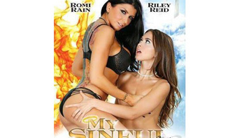 Hot cut scenes from a movie with Riley Reid and Romi Rain. Hot cut scenes from a movie with Riley Reid and Romi Rain