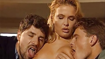 Amazing retro group sex with horny dudes and hot babes. Amazing retro group sex with horny dudes and hot babes