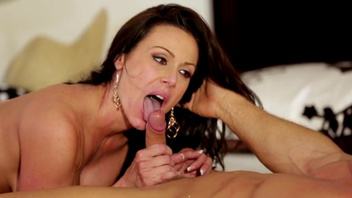 Awesome fuck of a gorgeous Kendra Lust and her lover. Awesome fuck of a gorgeous Kendra Lust and her lover