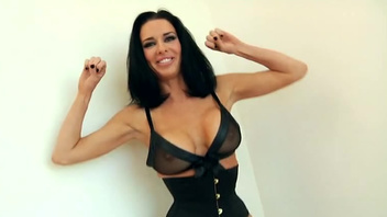 Sultry Veronica Avluv enjoys raunchy gangbang pleasuring. Sultry Veronica Avluv enjoys raunchy gangbang pleasuring