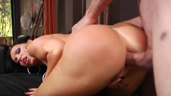 Nikki Benz tries massive dick down her butt hole in perfect anal. Nikki Benz tries massive dick down her butt hole in perfect anal