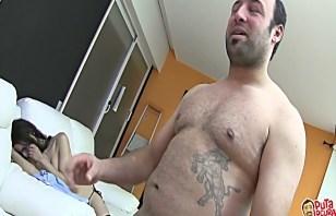Смотреть порно видео онлайн мощная толстуха ели налазиет на член
