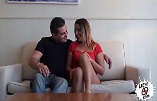 Парень И Девушка Приняли Участие В Частном Порно Кастинге, Устроив Жаркий Вагинальный Трах Смотреть